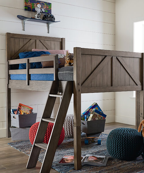 Image of Kids Furniture